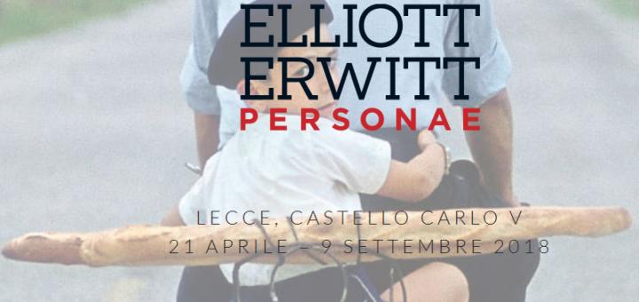 Elliott Erwitte Lecce